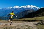 Asia, Mont Everest Marathon, India. 2010