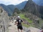 América del Sur, Inca Trail Marathon, Perú. 2012